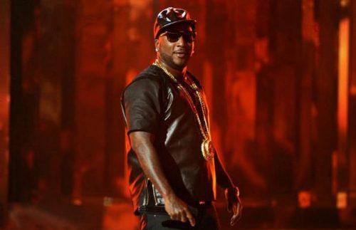 """Young Jeezy Performs """"Thug Motivation 101"""" Album"""