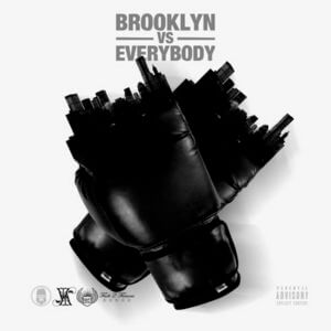 'BROOKLYN VS EVERYBODY' Joel Ortiz, Uncle Murda, Fabolous, D.Chamberz and more..