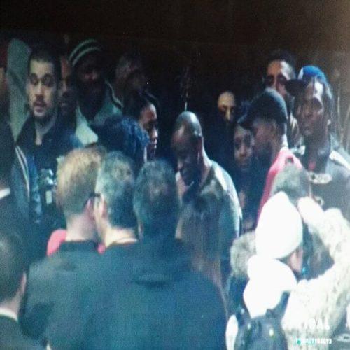 """Kanye West Pics and qoutes """"Yeezy Season 3"""