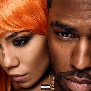 "Big Sean & Jhené Aiko Sexy Duo ""TWENTY88"" NOW Only on Tidal"