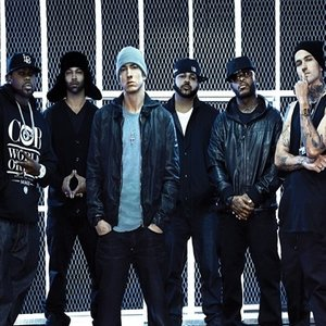 "Slaughterhouse, Eminem & Yelawolf -2.0 Boys ""Live in Detroit"""