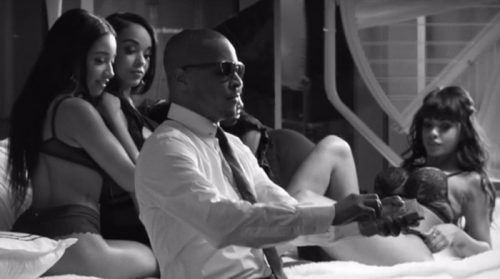 T.I. 'Dope' ft. Marsha Ambrosius (NEW MUSIC VIDEO)