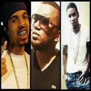 "Lil Flip ft Joe Young, E-Moe ""Extra Lean"