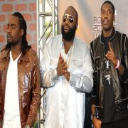 "Meek Mill, Rick Ross & Wale ""Make It Work"""