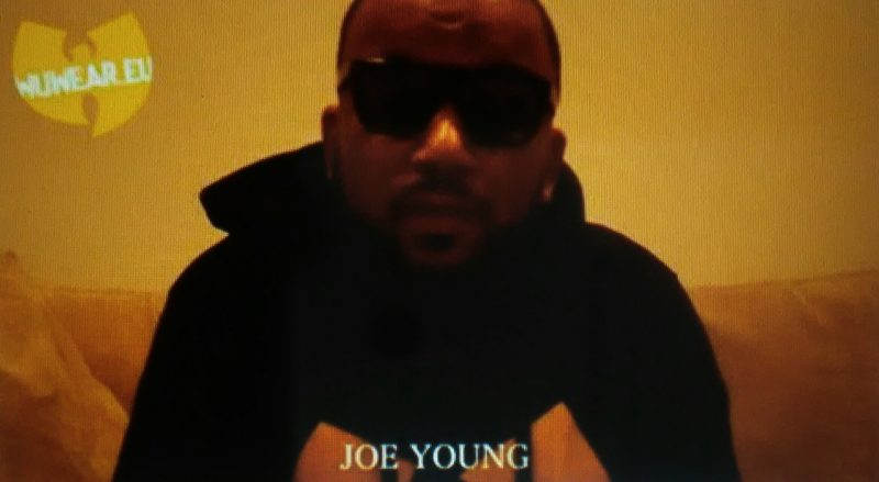Joe Young Speaks on Wiz Khalifa, Impact of Hip Hop and More