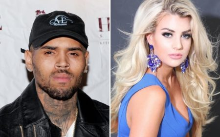 (Chris Brown Updated Video) Ray J Also Speaks Also