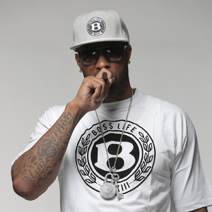 Slim Thug Talks Stealing a Song From Jay Z, Not Getting a Shot at Beyonce & More