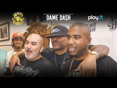 "Dame Dash ""Drink Champs"" (Full Episode)"
