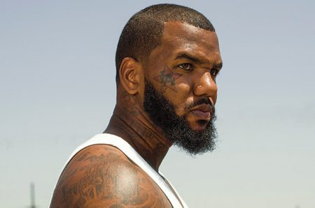 "The Game ""I Will Like To Have a Fist Fight With Meek Mill"""