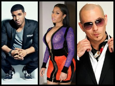 Forbes Richest Rappers and Issues Facing Them (2016)
