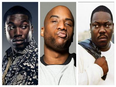 "Beanie Sigel ""Charlamagne Tha God, You Not Qualified To Say I'm a Hater"""