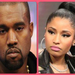 Nicki Minaj Disses Kanye West & Black Men For Mistreatment of Black Women