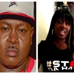 """Black Woman Response To Trick Daddy """"Tighten Up, You hoes Useless"""""""
