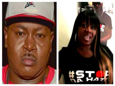 "Black Woman Response To Trick Daddy ""Tighten Up, You hoes Useless"""