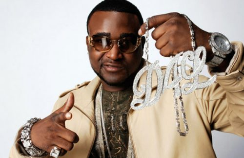Shawty Lo Funeral and Hearse Taken to Atlanta Strip Club