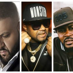 """DJ Khaled Ex Artist Nino Brown """"Started Beef With Me & Trick Daddy"""""""