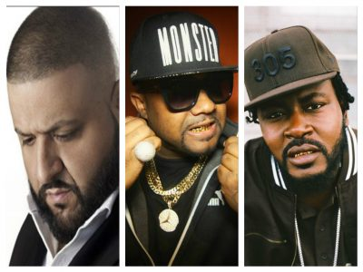 "DJ Khaled Ex Artist Nino Brown ""Started Beef With Me & Trick Daddy"""