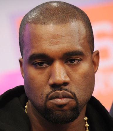 Kanye West Cancelled The Saint Pablo Tour & Now Hospitalized