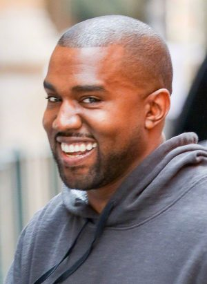 Kanye West Reveals He Would Have Voted For Trump & Gets Booed