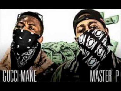 """Gucci Mane, Master P & Peewee Longway """"Master Peewee Remix"""""""