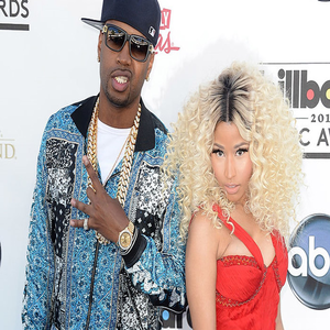 Nicki minag Ex Safaree, Admits Meek Mill Snitched On Him