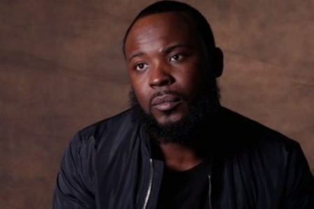 Taxstone, a Popular Hip Hop Podcaster, who just plead guilty on Federal Gun Charges for the Irving Plaza shooting in New York, which left the rapper Troy Ave Body Guard dead, talks life in jail, Joe Budden Vs Lil Yachty & more In 1st interview since being arrested.