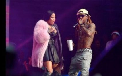 Gucci Mane, Nicki Minaj, Lil Wayne, Birthday Bash 2017 ATL