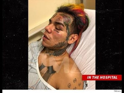 Tekashi 69, Beaten, Robbed And Kidnapped