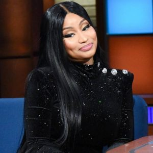 Nicki Minaj Opens Up And Tells It All